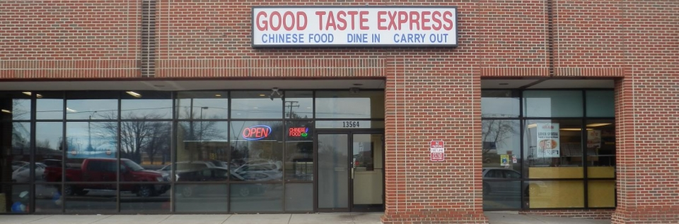 Home Good Taste Express Chinese Restaurant
